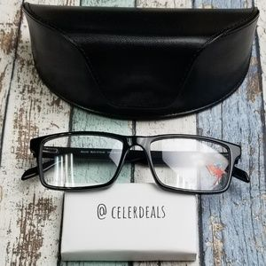 Maui Jim MJO 2115-02 Acetate Eyeglasses/VIL702